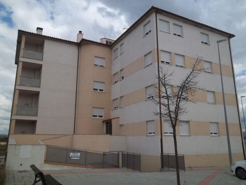 Viviendas de proteccion oficial en ciudad rodrigo con garaje y ascensor en ciudad rodrigo - Casas proteccion oficial ...