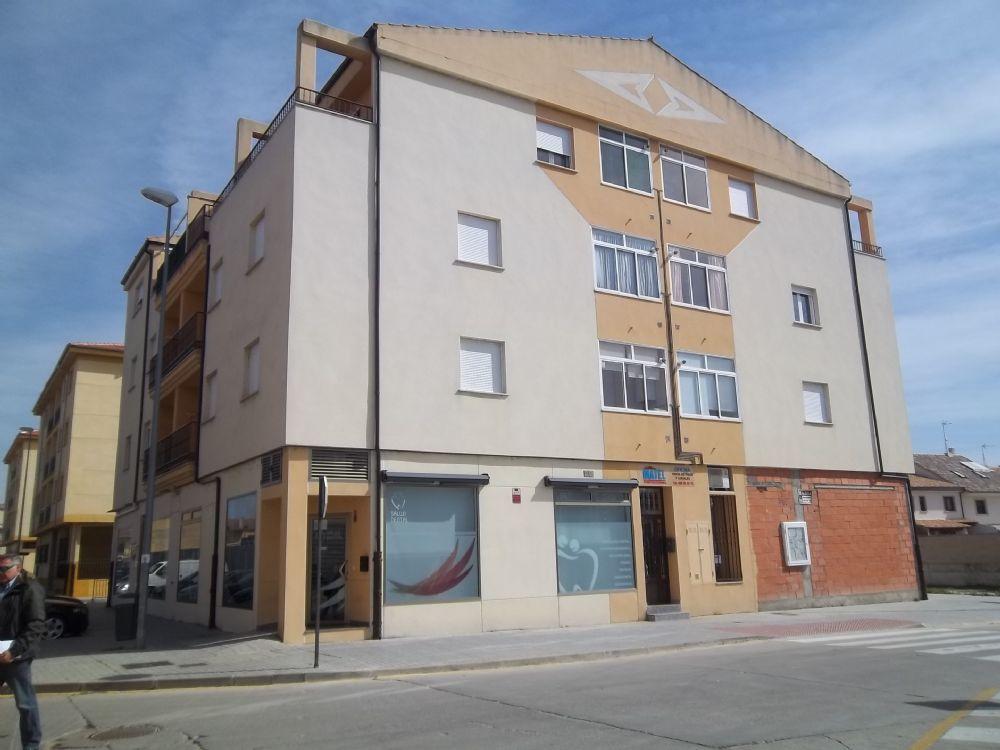 Plazas de garaje en paseo carmelitas 32 en ciudad rodrigo for Plazas de garaje valladolid